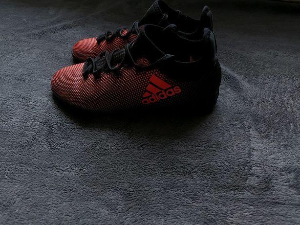 Buty sportowe Adidas X Tango 17.3 piłkarskie turfy
