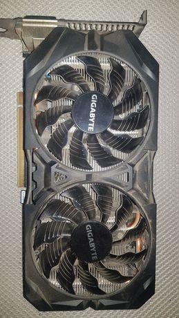 Видеокарта Radeon Gigabyte R9 380 4GB