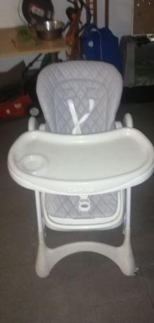 Кресло, коляска для кормления