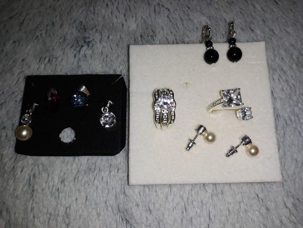 Zestaw biżuterii AVON