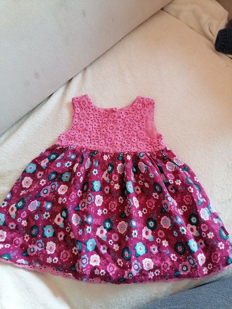 Sukieneczka na lato