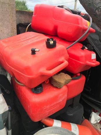 мотор лодочный бак 12 25 45 литров