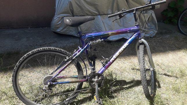 Dwa rowery w cenie jednego