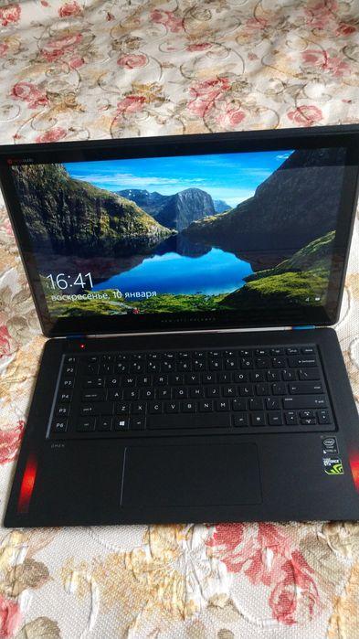 HP Omen 15-5013dx i7-4710HQ 2.5GHz 8GB 256GB GeForce GTX860m Харьков - изображение 1