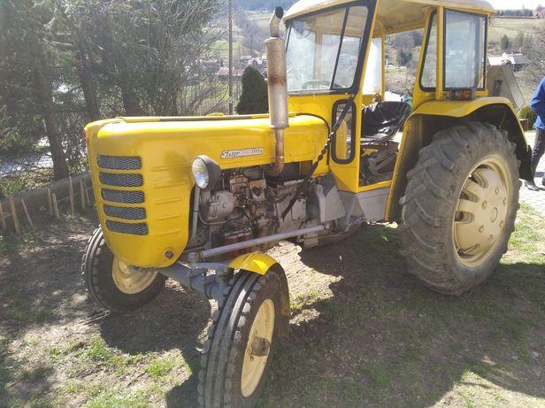 Ciągnik rolniczy zetor major 3011