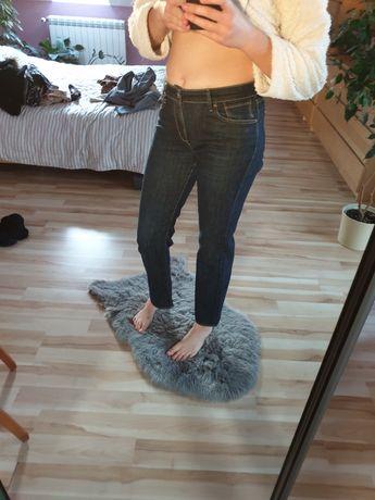 Jeansy Levi's idealny stan