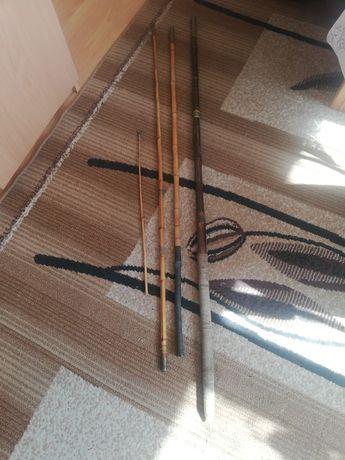 Wędka bambusowa