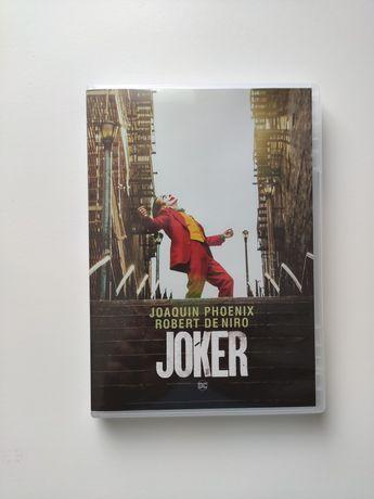 Joker film dvd