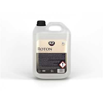 Płyn do mycia felg ROTON 5L K2 efekt krwawienia