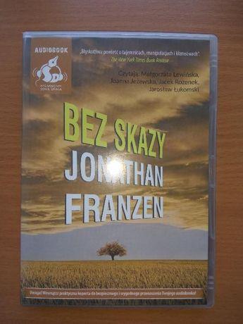 Audiobook - Bez Skazy - Jonathan Franzen