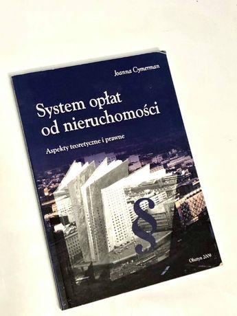 System opłat od nieruchomości Cymerman
