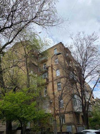 Центр. Бульварно -Кудрявская (Воровского) 1 комнатная в царском доме.