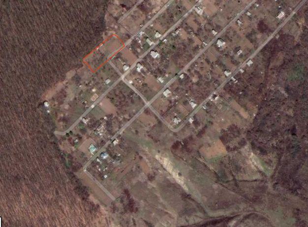 Дачный участок Черкасские Тишки у леса 18 соток