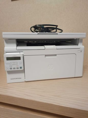 Принтер лазерный + WI-FI (МФУ лазерное HP LaserJet Pro M130nw)