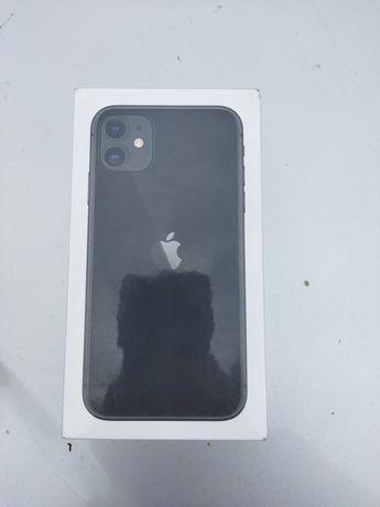 Продам Айфон 11 оригінал на 64г