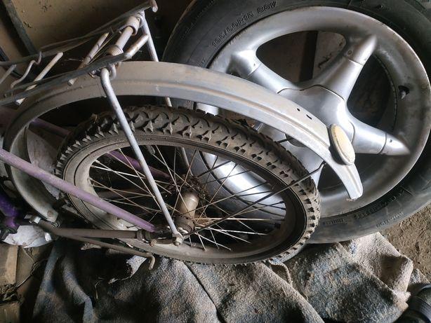 Велосипед под проэкт
