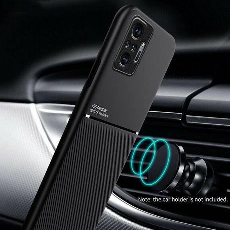 Capa Magnética Antiderrapante Xiaomi Poco X3 PRO