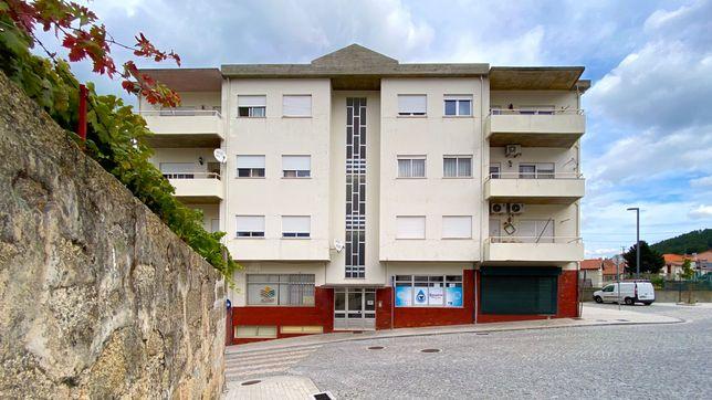 Apartamento T3 em Tabuaço