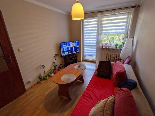 Mieszkanie 2-pokojowe ul. Hallera, Pogoń. Inwestycja- już wynajęte.