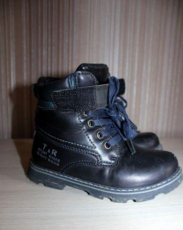 Сапоги зимние ботинки 28 размер