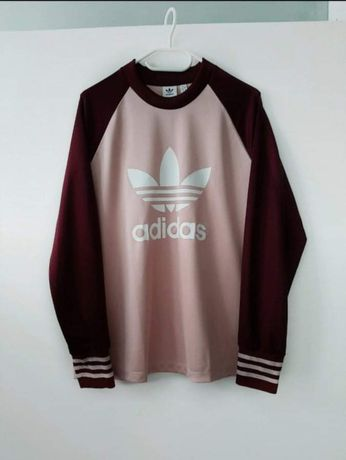 Bluzka damska Adidas rozmiar L