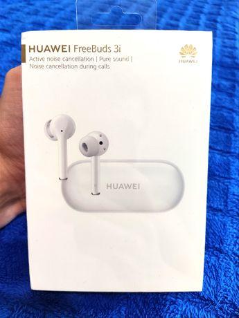 Беспроводные наушники Huawei Freebuds 3i