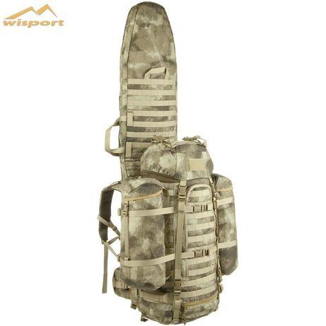 Plecak Wisport shotpack ATAC-S AU, ASG, Wojsko, Trekking