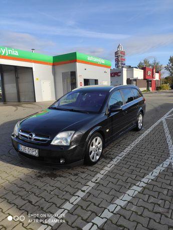 Opel Vectra C doinwestowany wysoka opcja