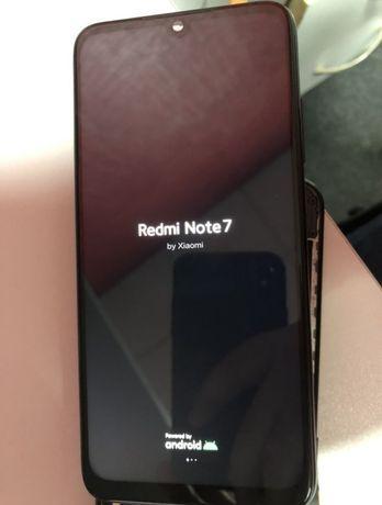 """Дисплей (модуль) redmi note7 """"Оригінал!"""" З рамкою!"""