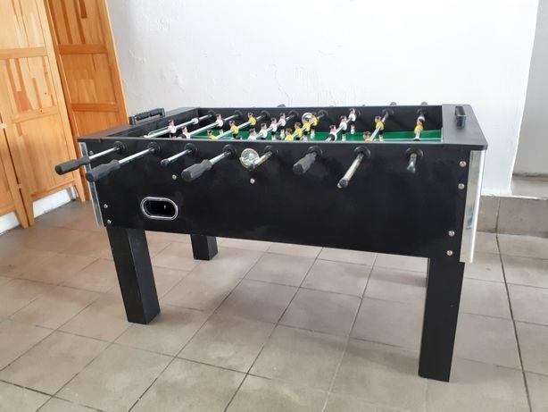 Piłkarzyki duże stół do piłkarzyków