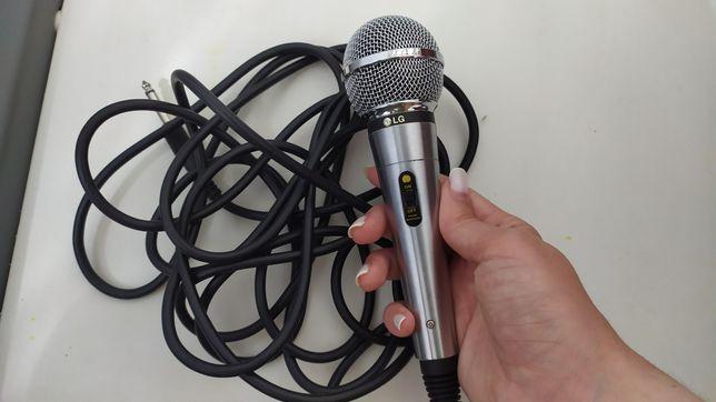 Продам Микрофон LG