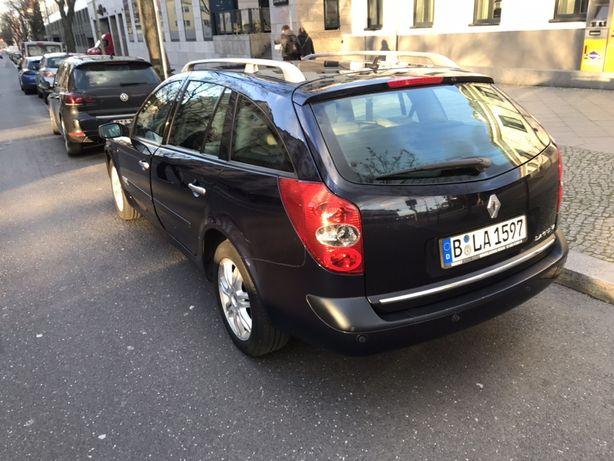 Продам Renault laguna 2007