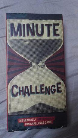 Nowa gra minute challange z Anglii