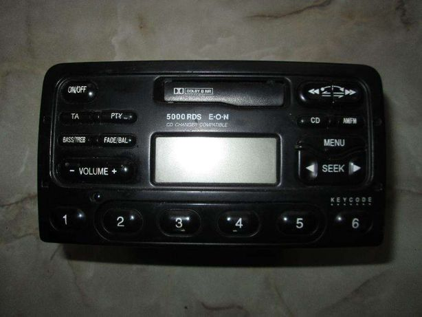 Radio Ford 5000 RDS