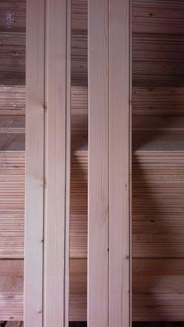 Продаю дерев'яну ШИРОКУ 4м Вагонку Фальбрус ціна від 55гр до 89гр