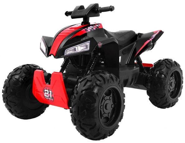 Pojazd Quad Sport Run 4x4 KOLORY PA.S2888