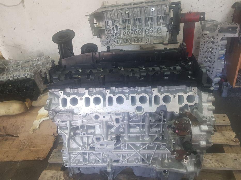 Silnik bmw n57d30b e71 x6 e70 x5 NOMINALNY WAŁ KORBOWY Międzylesie - image 1