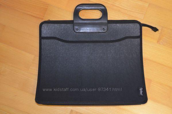 Портфель-папка под А4