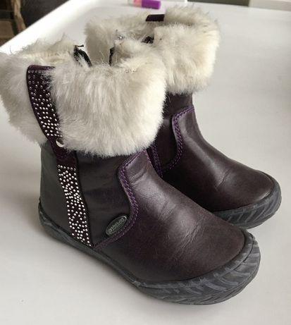 Нові! Зимние сапоги, зимние ботинки 25