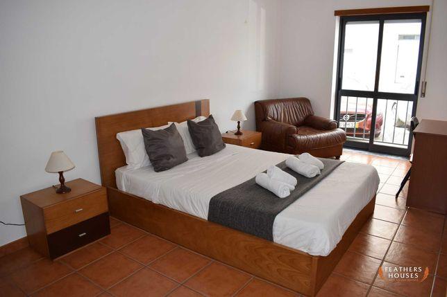Apartamento T3 para férias Peniche