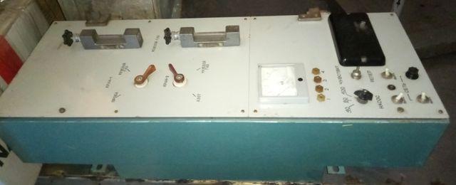 Газоанализатор ГМК-3