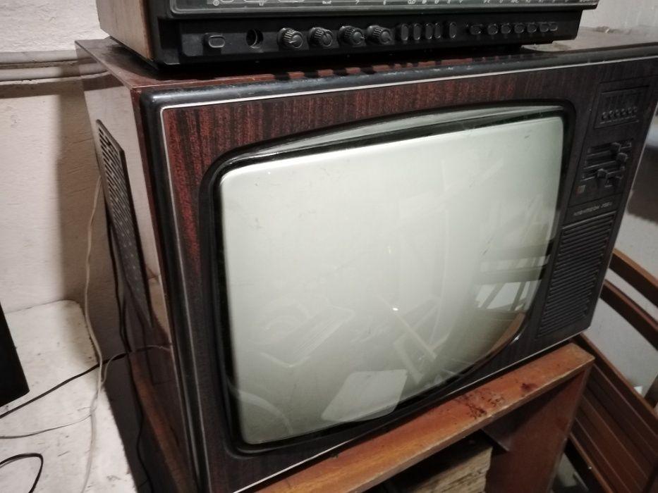 Telewizor ZSRR Elektron 738d Świdnica - image 1
