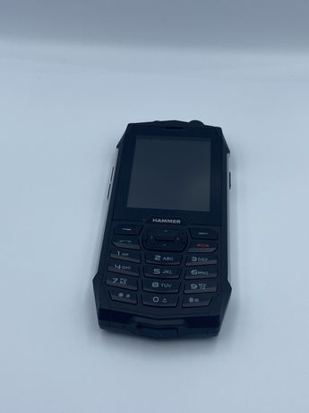 Hammer 4+ Dr Phone Serwis Telefonów Złota 2 Kalisz