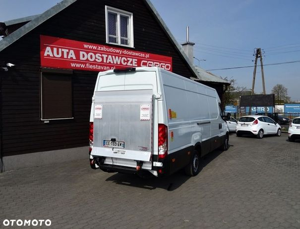 Iveco DAILY  35S15 WINDA 3,0 150KM!! L4H2 L5H2 Max Maxi 4,7m Długość Paki KLIMA