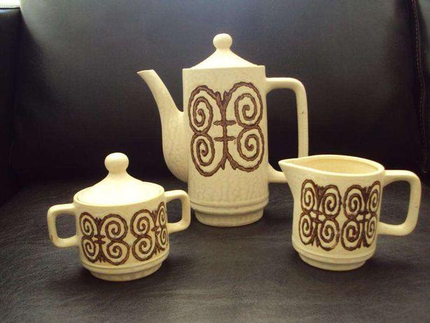 Antigo Conjunto de Chá