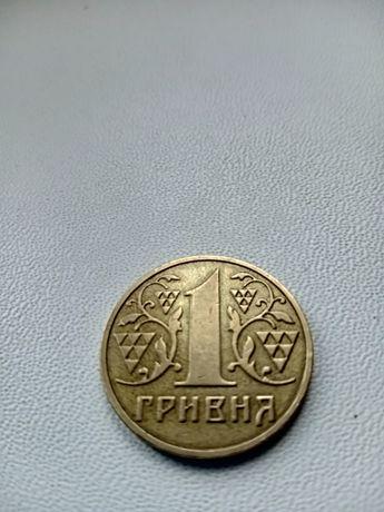 Продам монету 1грн 2001р