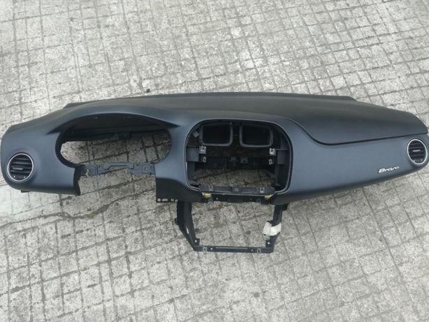 Kit Airbags Completo Fiat Bravo 2008