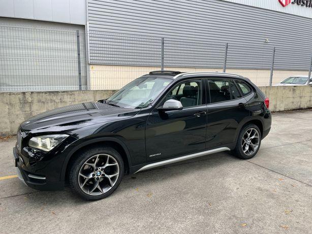 BMW X1 16d SDrive XLine