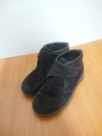 Дівчачі зимові черевики 31 розмір