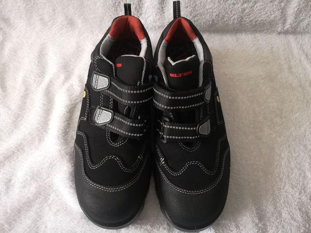Profesjonalne buty robocze ELTEN Sid Esd S3